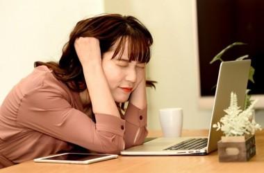 頭皮にストレスを与えないデスクづくり ヘアケア講座
