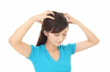 小顔効果絶大!リフトアップ効果のある頭皮マッサージの方法は?
