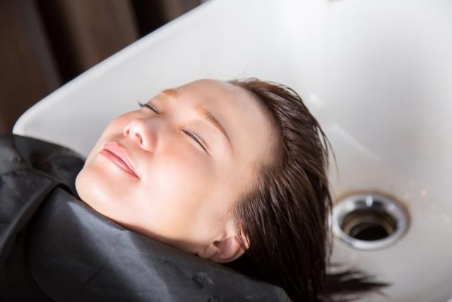 1回で円形脱毛症も改善された健康ヘッドスパとは