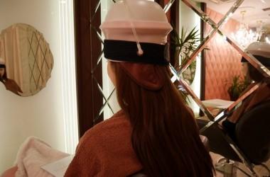 奇跡のハンドテクニックを持つ頭蓋骨加圧マッサージのVerita(ベリタ)に行ってきました! ヘアケア講座