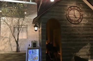 銀座に佇む究極の隠れ家サロンRabbicour(ラビクール)に行ってきました!