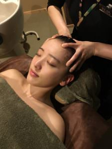 頭皮と肌の専門店 希翠(きっすい)10