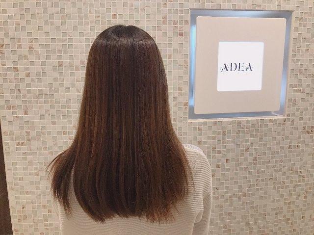 ヘッドスパ専門店アデアGINZA7