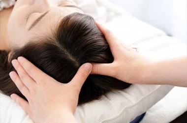 普通のヘッドスパと何が違うの?最新の「頭筋リリースヘッドスパ」とは ヘアケア講座 頭皮ケア(スカルプケア)