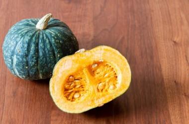 秋に美味しいかぼちゃは髪に良いってホント? ヘアケア講座
