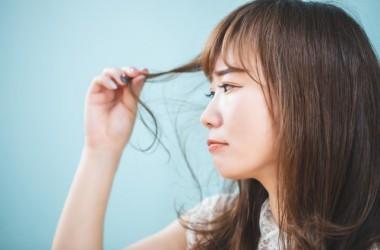 毛先がちりちり丸まってくる原因 ヘアケア講座