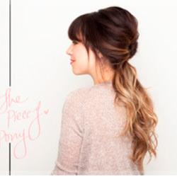 ■大人ポニーテールの作り方■ ヘアアレンジ ロングヘア