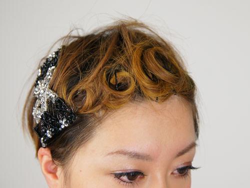★個性派!!前髪アレンジ★~ショートヘアのアレンジ~