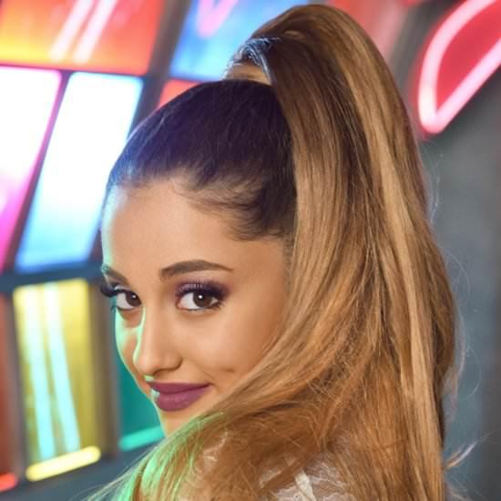 Ariana-Grande-Ponytail