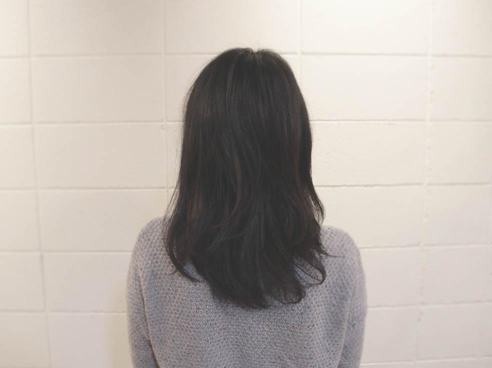 『ヒロイン失格』の桐谷美玲みたいにニット帽をかぶって髪も可愛く♪1