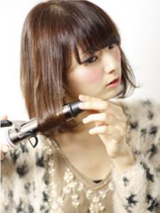 佐藤ありささんみたいなモテ美人に♡三つ編みハーフアップ1