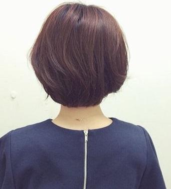 進化し続けるくるりんぱ☆ショートのためのヘアアレンジ1