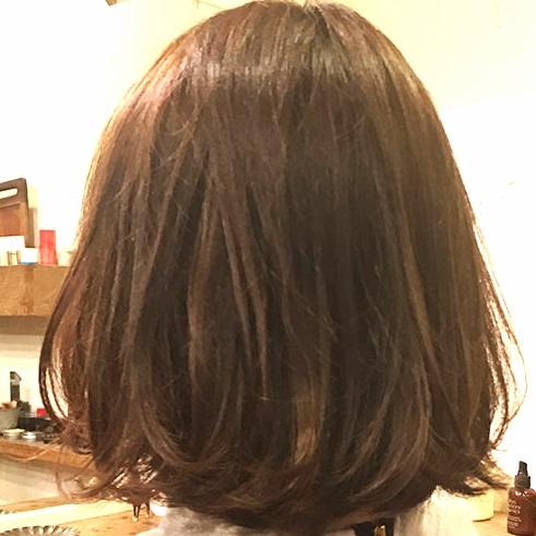 ショートヘアでも簡単!無造作感漂うスタイルの作り方TOP