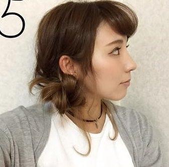 春にぴったり☆女優帽に合うヘアアレンジ5