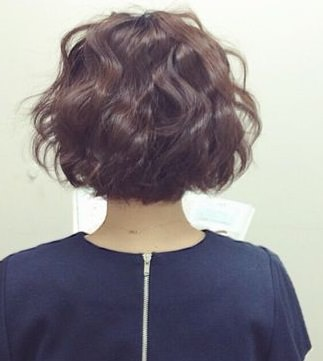 進化し続けるくるりんぱ☆ショートのためのヘアアレンジ2