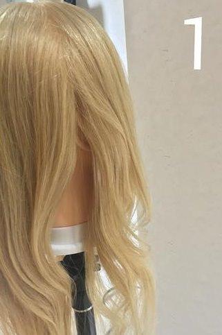 美容室級‼自宅で出来る浴衣似合わせヘア☆1