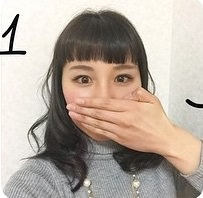 お洒落女子必見!ターバンの簡単アレンジ☆1