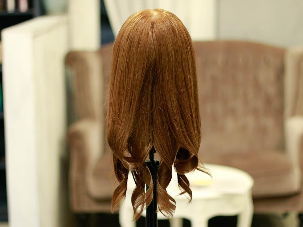 ロング女子必見!アップ&ダウン欲張り2スタイルヘアアレンジ♪1