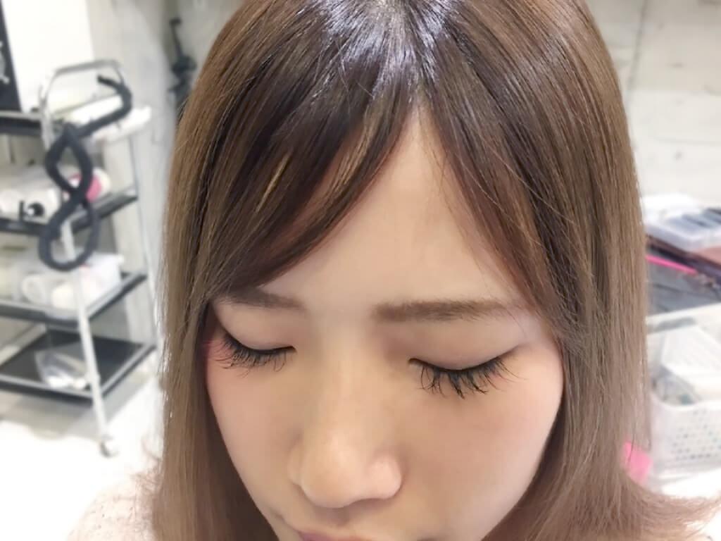 短い前髪にひと工夫!シンプルアレンジでイメチェン☆1