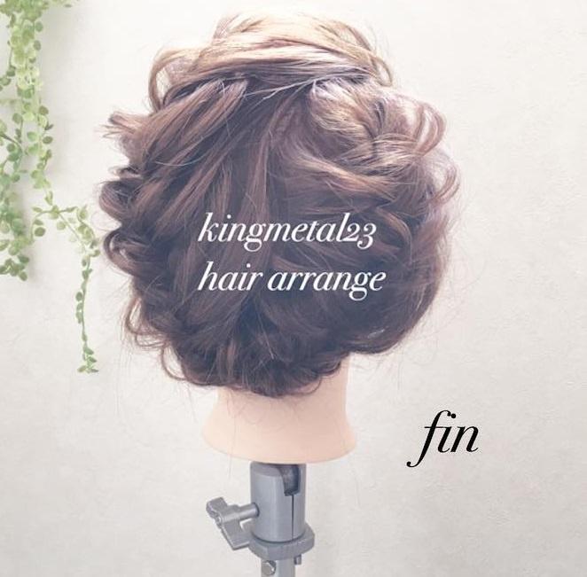 髪を伸ばしたくなる!ガーリー編み込みアレンジ♡TOP