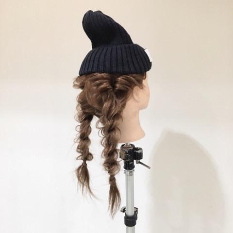 ゲレンデマジックが起こるかも?!♥スノボにしていきたいヘアアレンジTOP