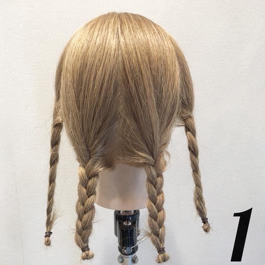 上品まとめ髪1