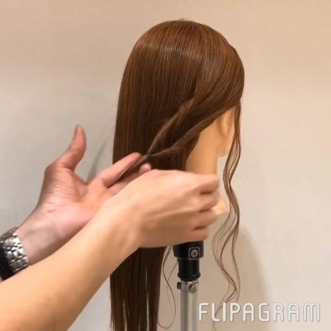 これであなたもオトナ女子♡ぱぱっと素敵になれるヘアアレンジ♪ 1