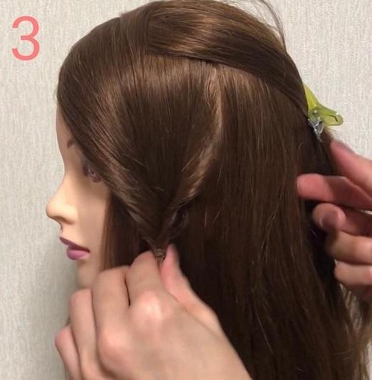 伸ばしかけ前髪の方必見◎前髪を切りたくなったときに役立つアレンジ3