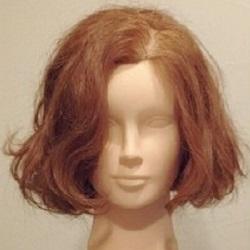 1日限定で髪を短く◎髪を切らなくてもボブになれちゃう優秀アレンジtop