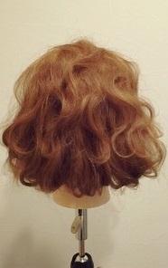 1日限定で髪を短く◎髪を切らなくてもボブになれちゃう優秀アレンジ5