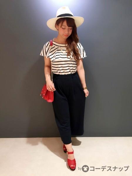 【ロング編】なりたい雰囲気別ヘアスタイル3