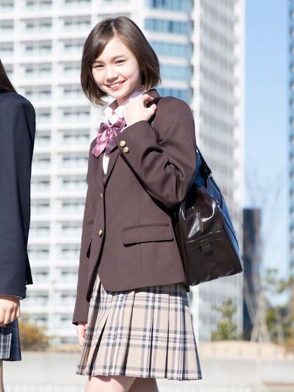 【ショート&ミディアム編】校則を守りながらもかわいい!シンプルヘアアレンジ3