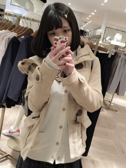 放課後ショッピングにぴったりのヘアスタイル3