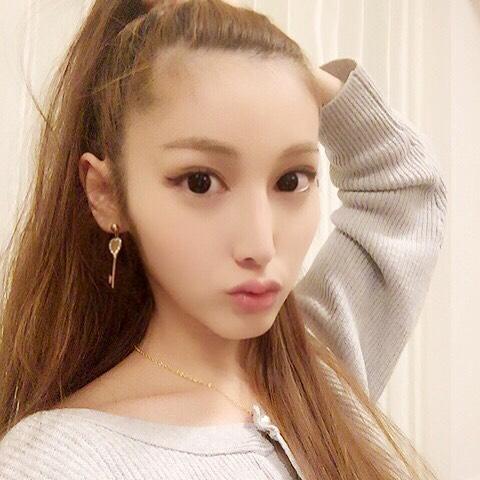 顔型別似合うヘアスタイル