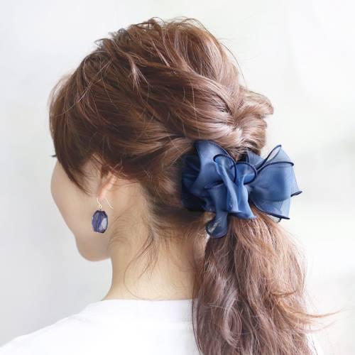 髪の量が多い人におすすめのヘアスタイル4