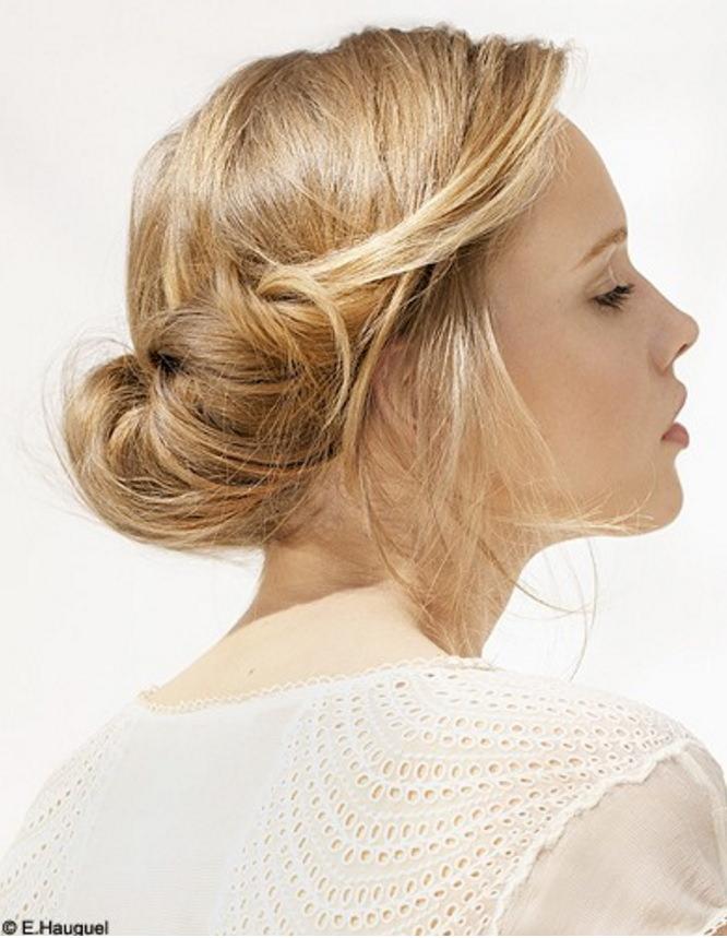 髪の量が多い人におすすめのヘアスタイル3