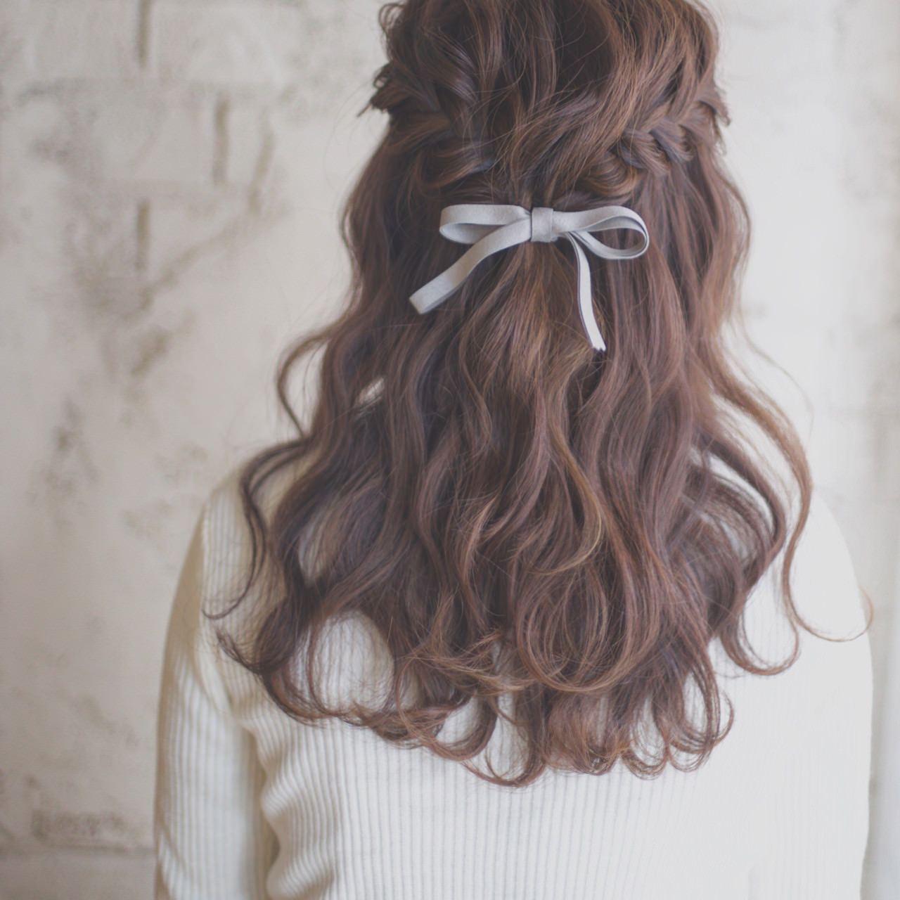 男心をくすぐる!冬にぴったりな愛されヘアスタイル3