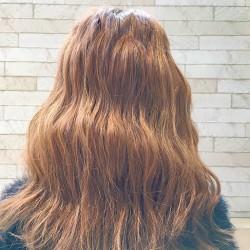 イベントに使える!自分の髪で作るリボンヘア1