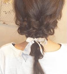 周りと差がつく!ユニークな三つ編みおすすめヘアスタイル21選☆