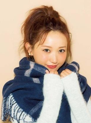 超簡単なポニーテールのおすすめヘアスタイル☆12