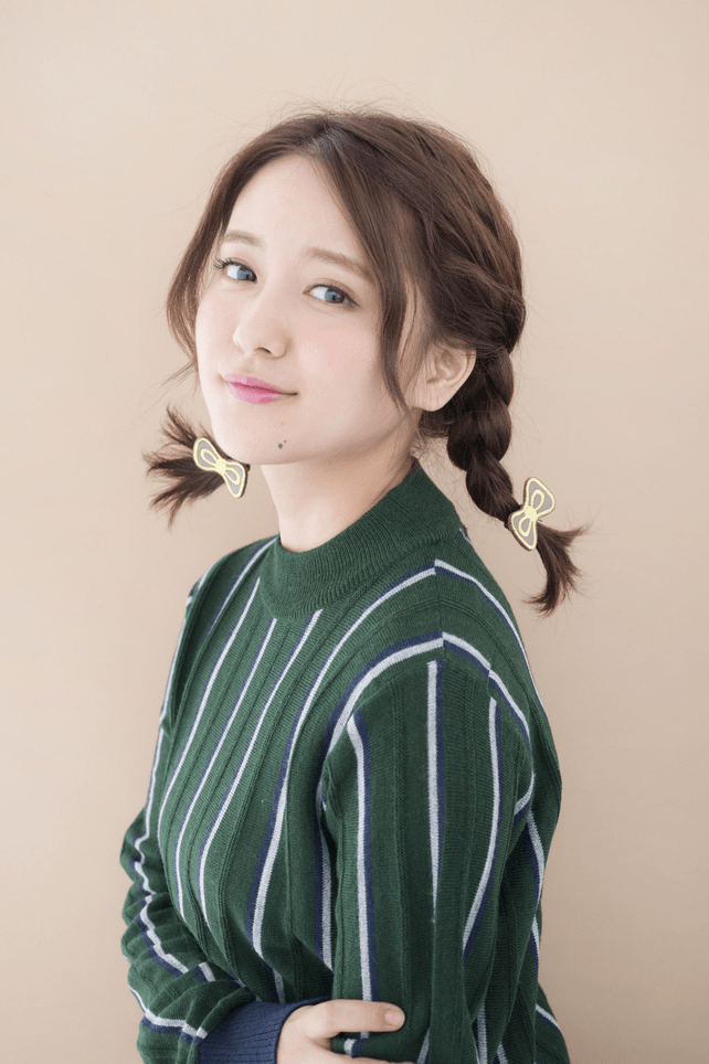 【浴衣に似合うヘアスタイル・髪型】花火大会やお祭りにピッタリ!3-3