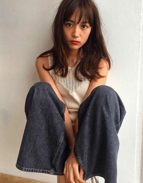 『愛してたって秘密はある』の川口春奈さんのヘアスタイル5選
