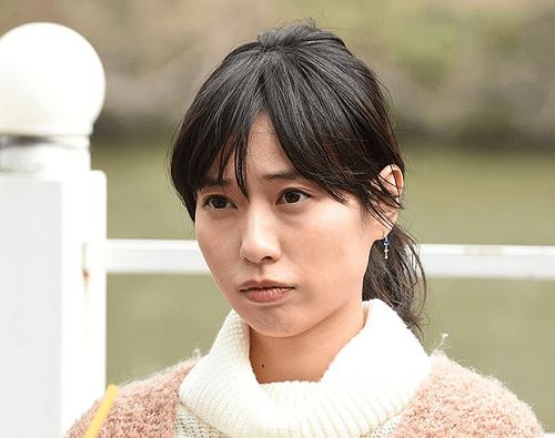 大ヒットドラマ!『リバース』に出演した戸田恵梨香さんのヘアスタイル5選3