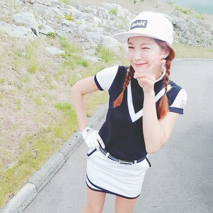 ゴルフにおすすめのヘアスタイル10