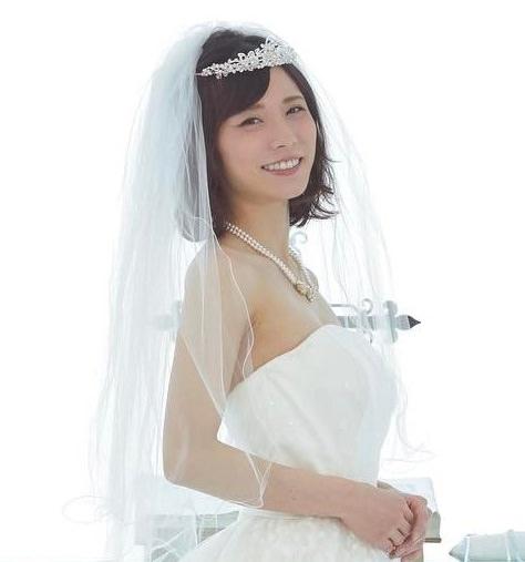 『ウチの夫は仕事ができない』の松岡茉優ちゃんのヘアスタイル5選♪5