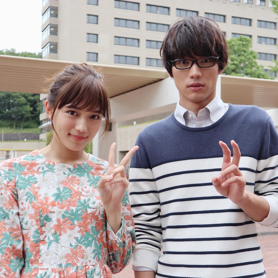 『愛してたって、秘密はある』の川口春奈ちゃんの可愛いヘアアレンジ5選♪1