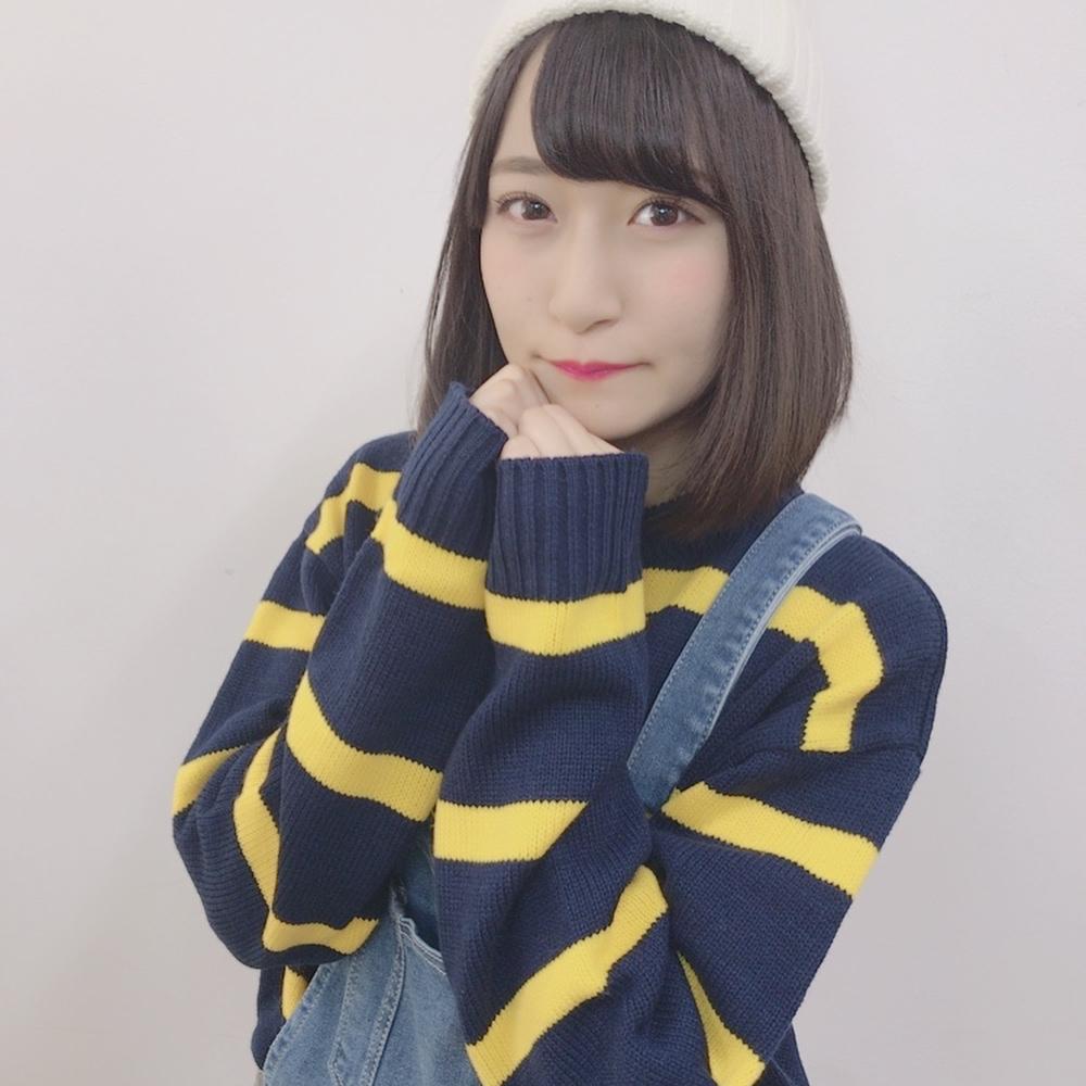 寒い日のマストアイテム☆ニット帽に似合うヘアアレンジTOP