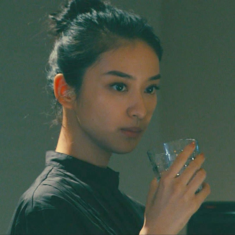武井咲×高めお団子