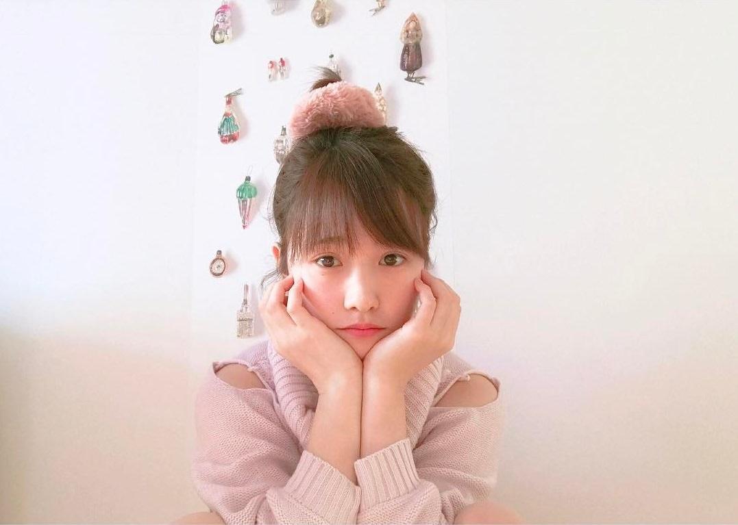 川栄李奈×高めお団子