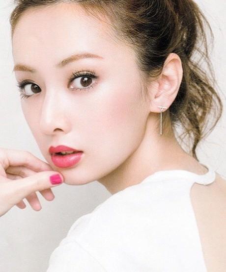 美しすぎる!北川景子さんのヘアスタイル5選